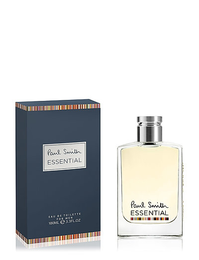 Essential Eau de Toilette - CLEAR