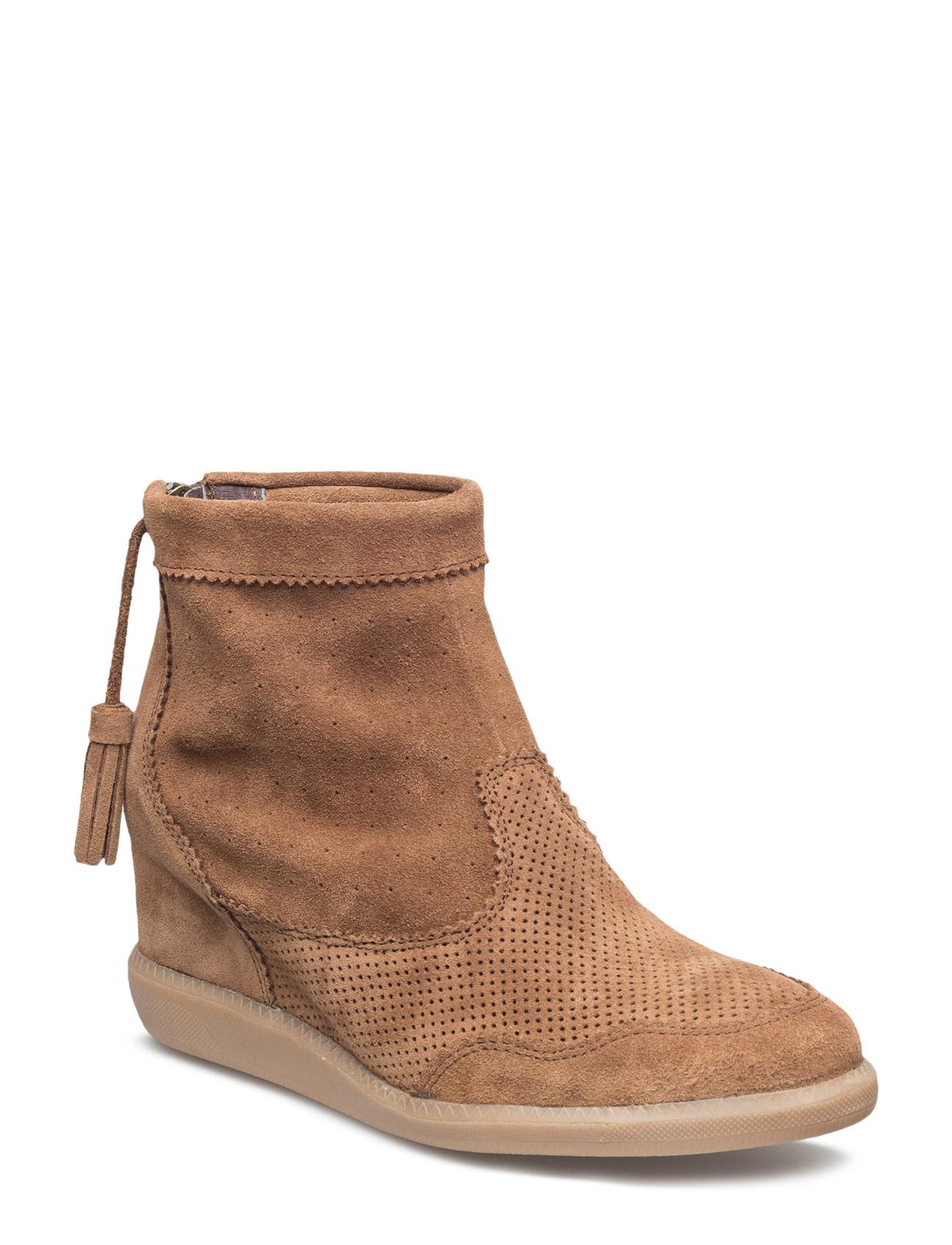 Vega Pavement Støvler til Damer i