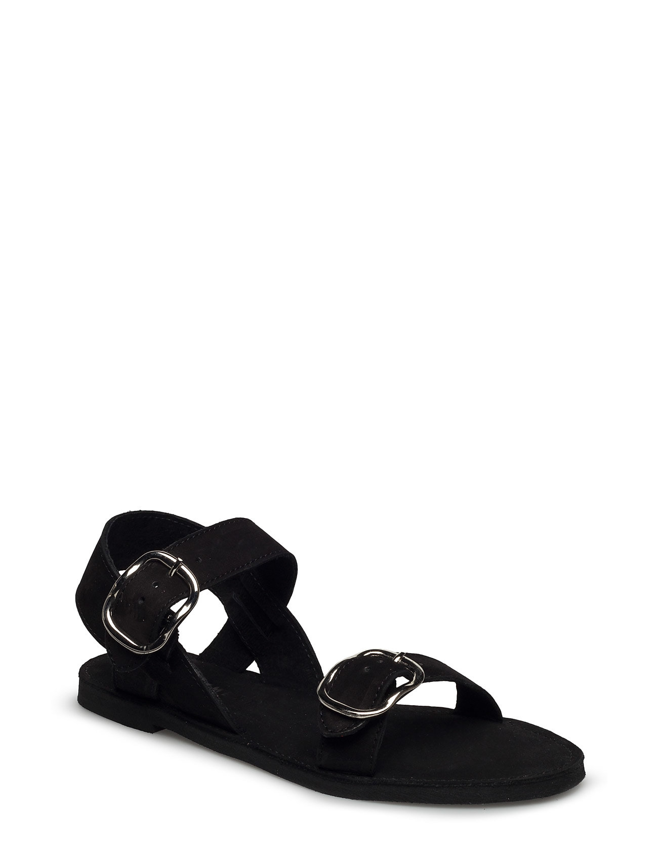 Vilma Pavement Sandaler til Damer i Sort