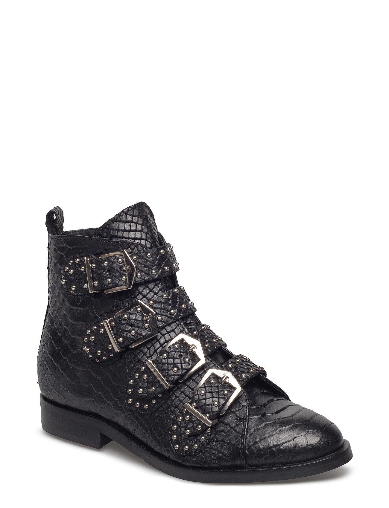 Gia Pavement Støvler til Damer i