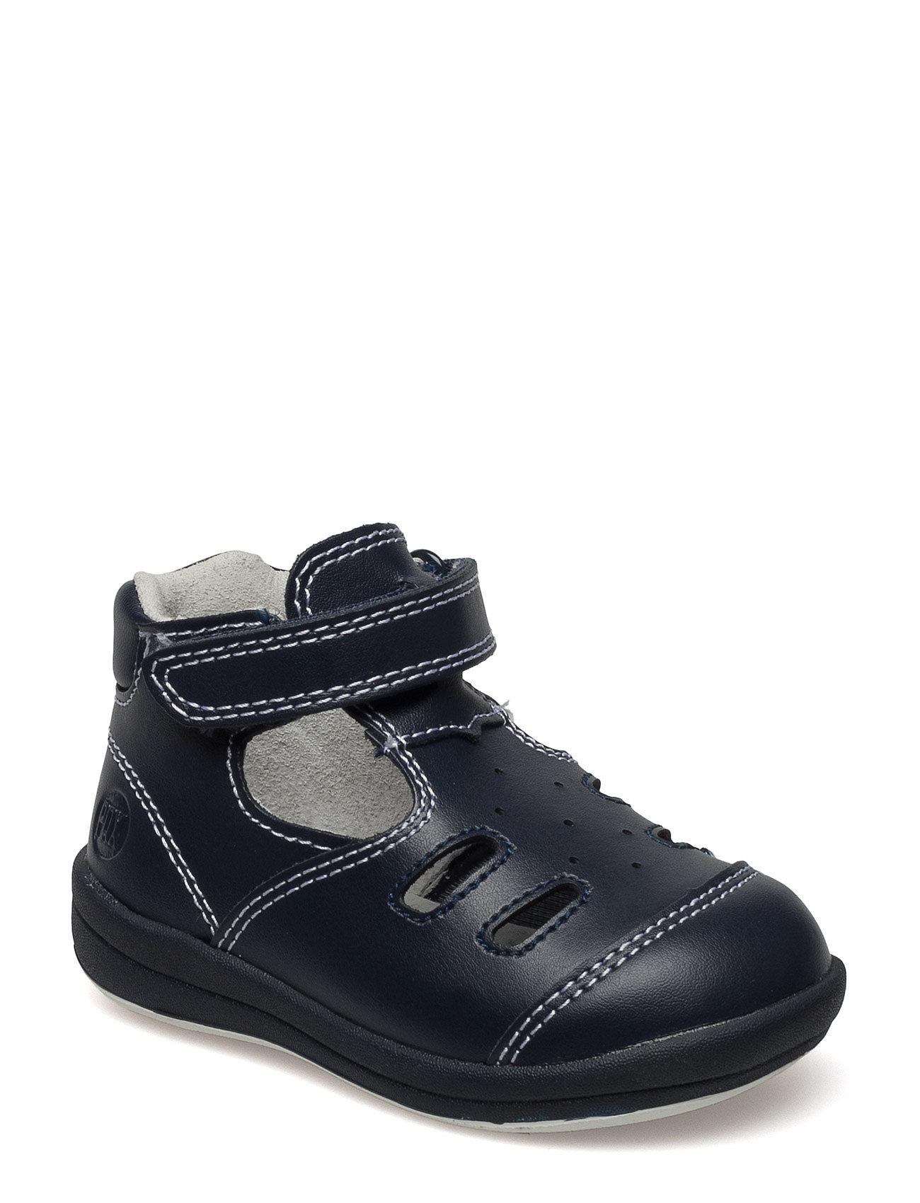Grain PAX Sko & Sneakers til Børn i Navy blå