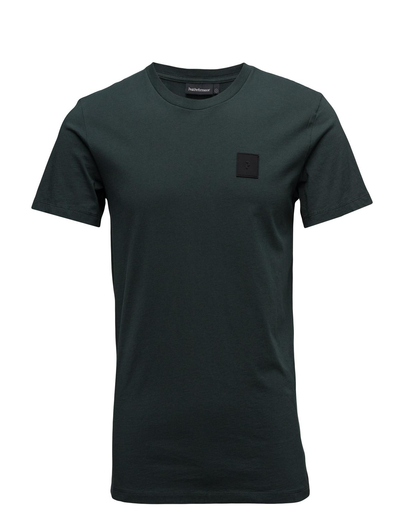 Orig Tee Peak Performance T-shirts til Mænd i