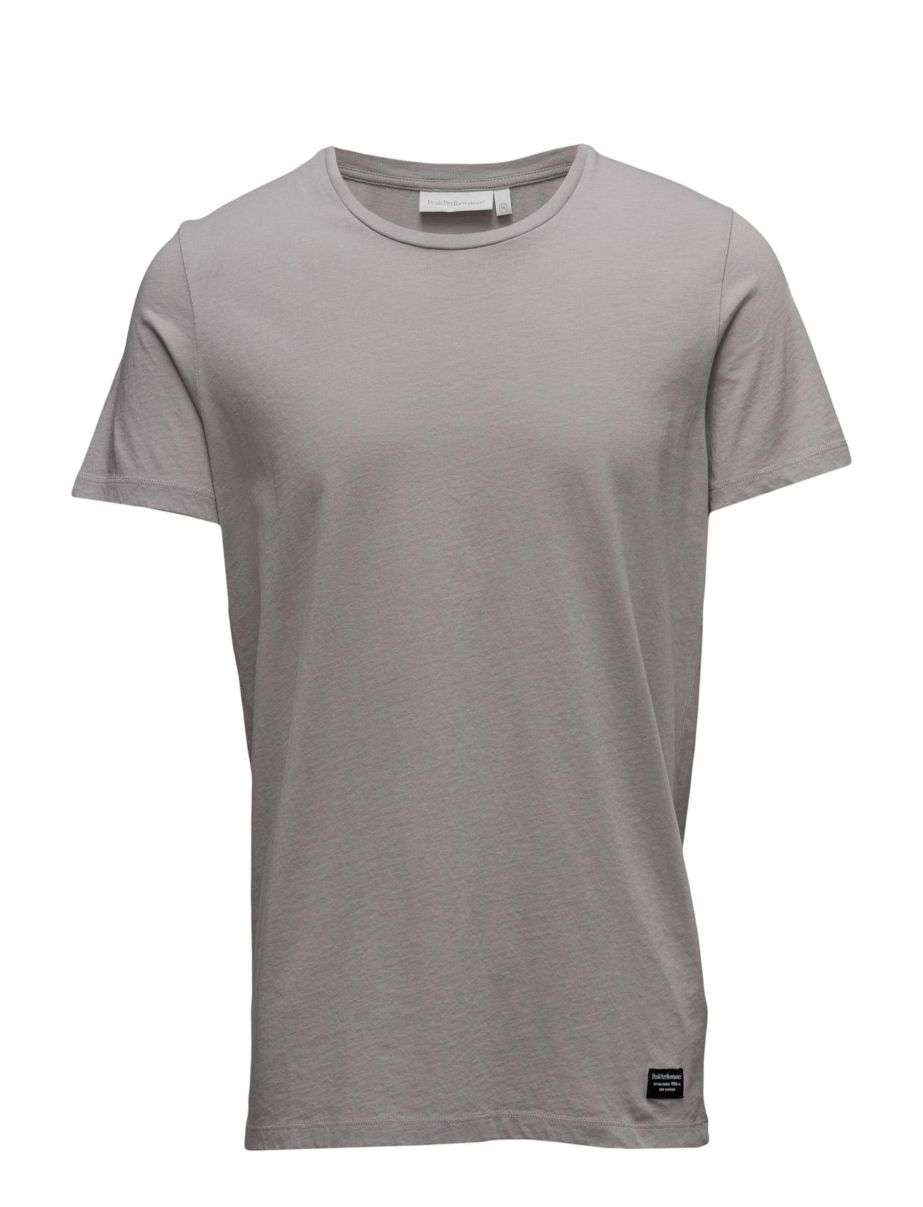 Core Tee Peak Performance T-shirts til Mænd i