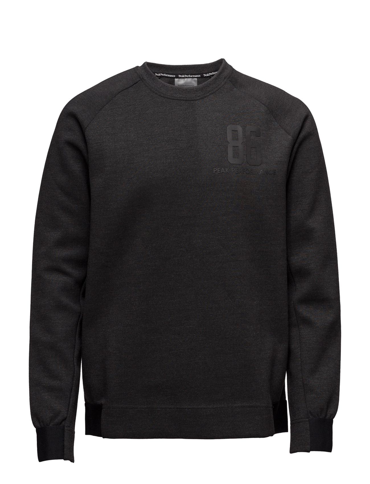 Tech C Peak Performance Sports sweatshirts til Mænd i