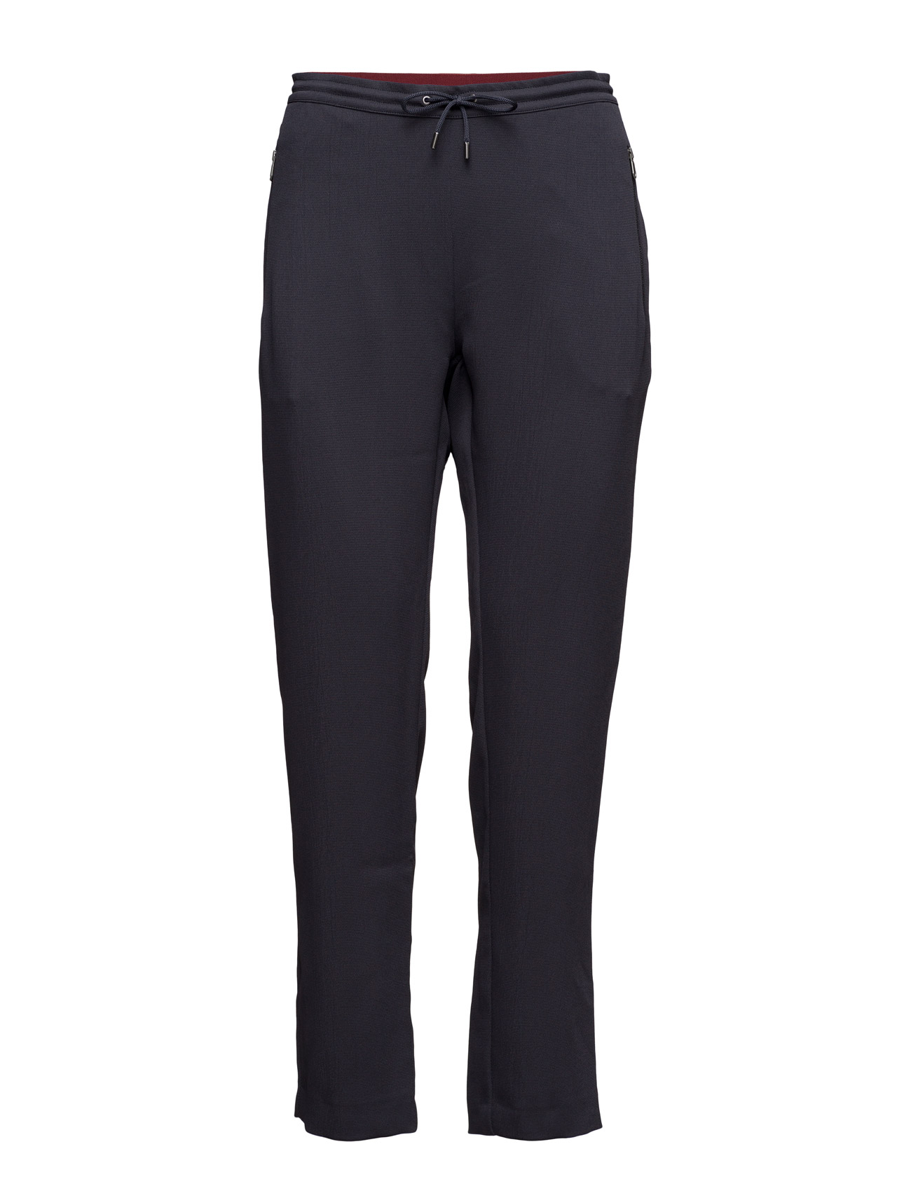 Avenue Pan Peak Performance Casual bukser til Kvinder i Sort
