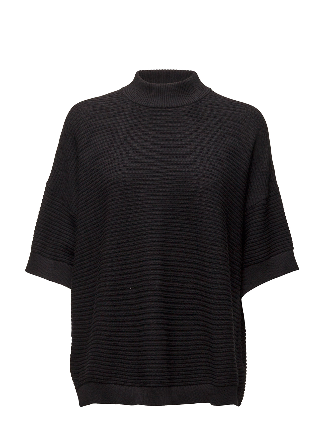 Mock Cre Peak Performance Sweatshirts til Damer i Sort