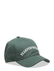 LOGO CAP - NOBLE GREEN