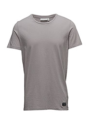 CORE TEE - COIN GREY