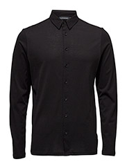 CALM SHIRT - BLACK