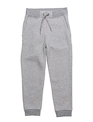 JR SWEAT P - MED GREY MEL