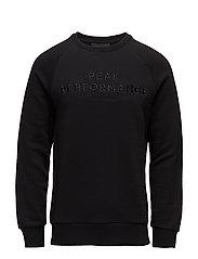 LOGO C - BLACK