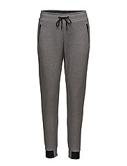 W TECHPANT - GREY MELANGE