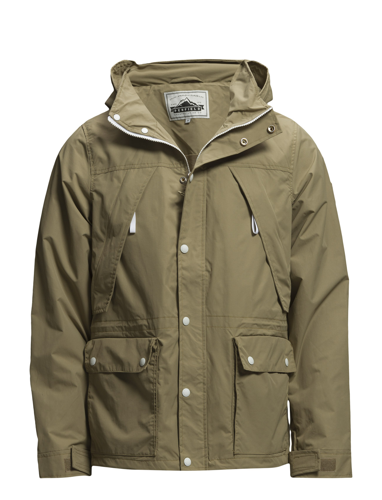 Mens Hamlin Field Jacket