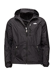 Mens CHEVAK Jacket - BLACK