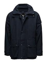 HOLGATE Jacket - 002 NAVY