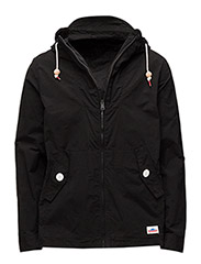 Mens GIBSON Jacket - BLACK