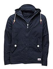 Mens GIBSON Jacket - NAVY