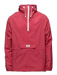 Mens PAC JAC Ripstop Jacket - RED