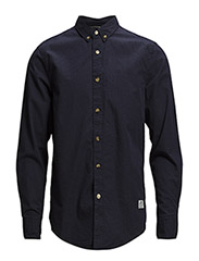 Mens PERRY Shirt - Navy