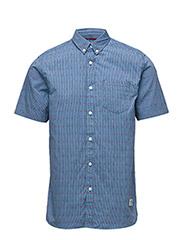 Mens VONA Shirt - NAVY