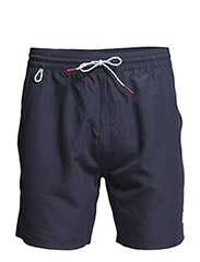 Mens SEAL SWIMMER Plain Short - Navy
