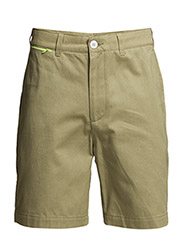 Mens GRAFTON Short - Tan