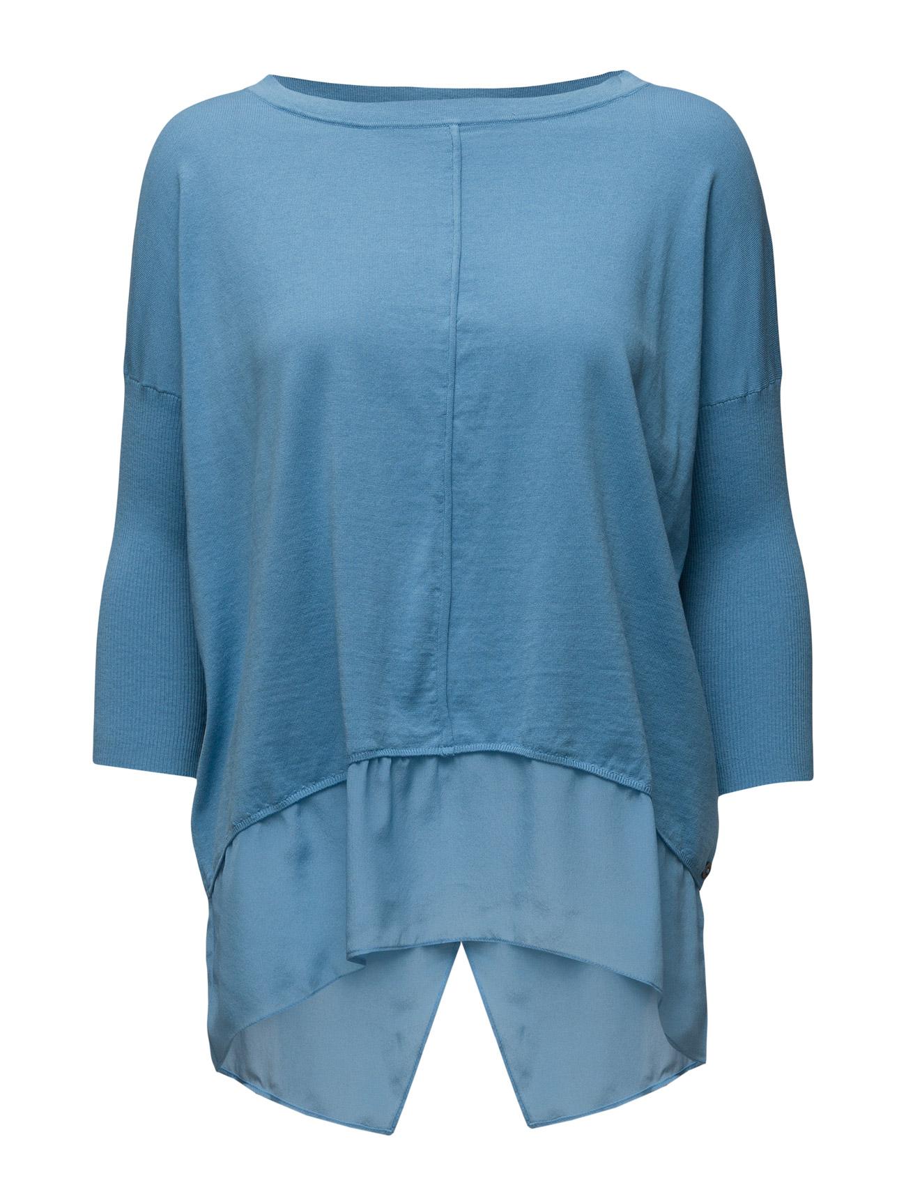 Ofelia Pennyblack Sweatshirts til Kvinder i Lyseblå