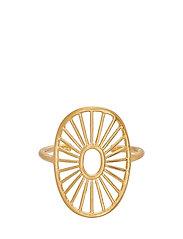 Pernille Corydon Daylight Ring Adjustable