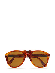 SUPREMA | ICON - LIGHT HAVANA-CRYSTAL BROWN
