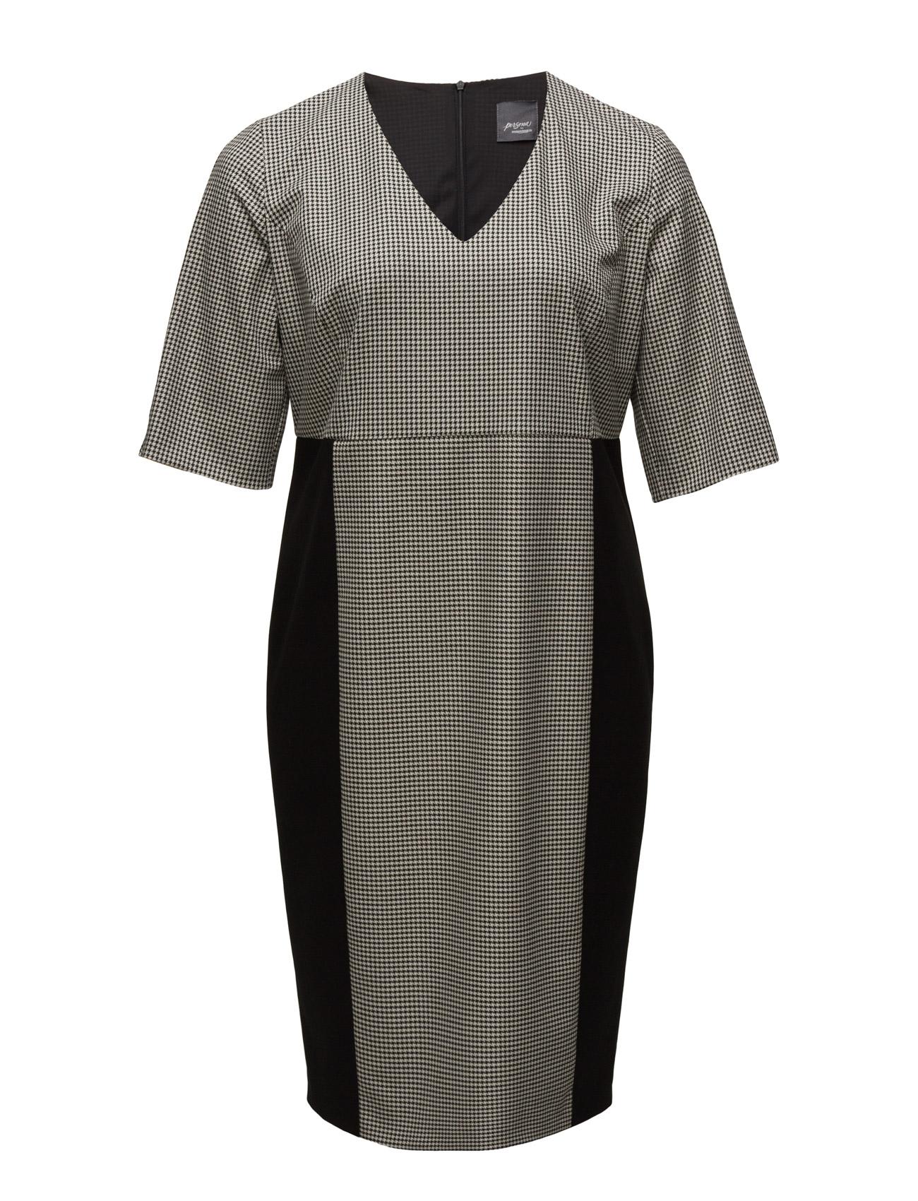 Duomo Persona by Marina Rinaldi Korte kjoler til Damer i Sort