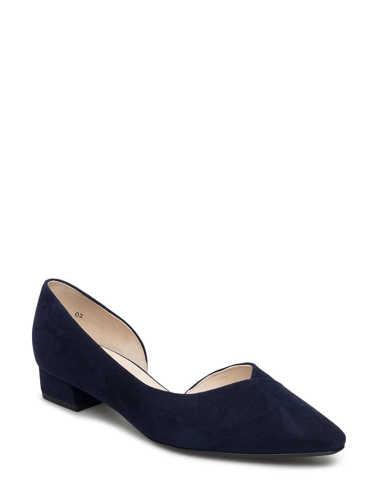 Angelika Peter Kaiser Flade sko til Damer i Blå