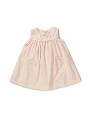 Dress - Light pink