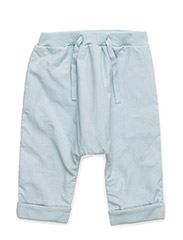 Trouser - Light blue
