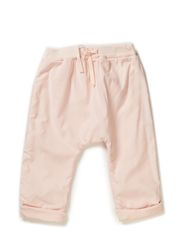 Trouser - Light pink