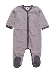 Pyjamas with feet - Multi