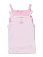 Tanktop girl - Pink