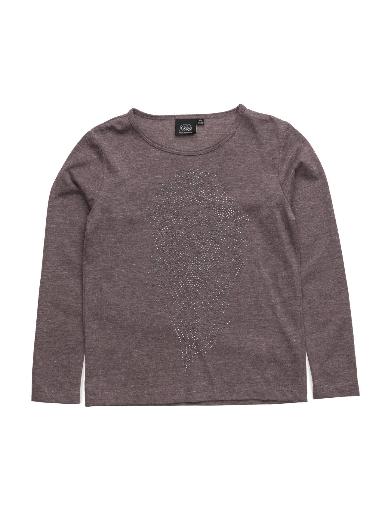 T-Shirt Long Sleeve Petit by Sofie Schnoor Langærmede t-shirts til Børn i