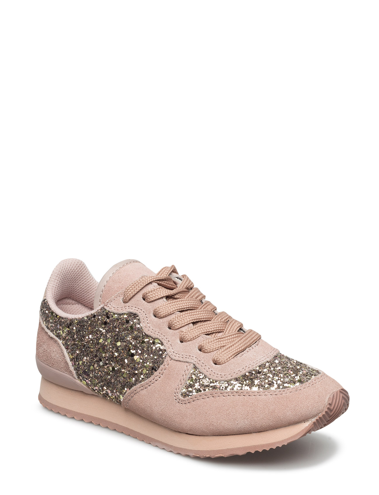 1d2bc1bd33d Glitter Sneaker Petit by Sofie Schnoor Sko & Sneakers til Børn i Rose
