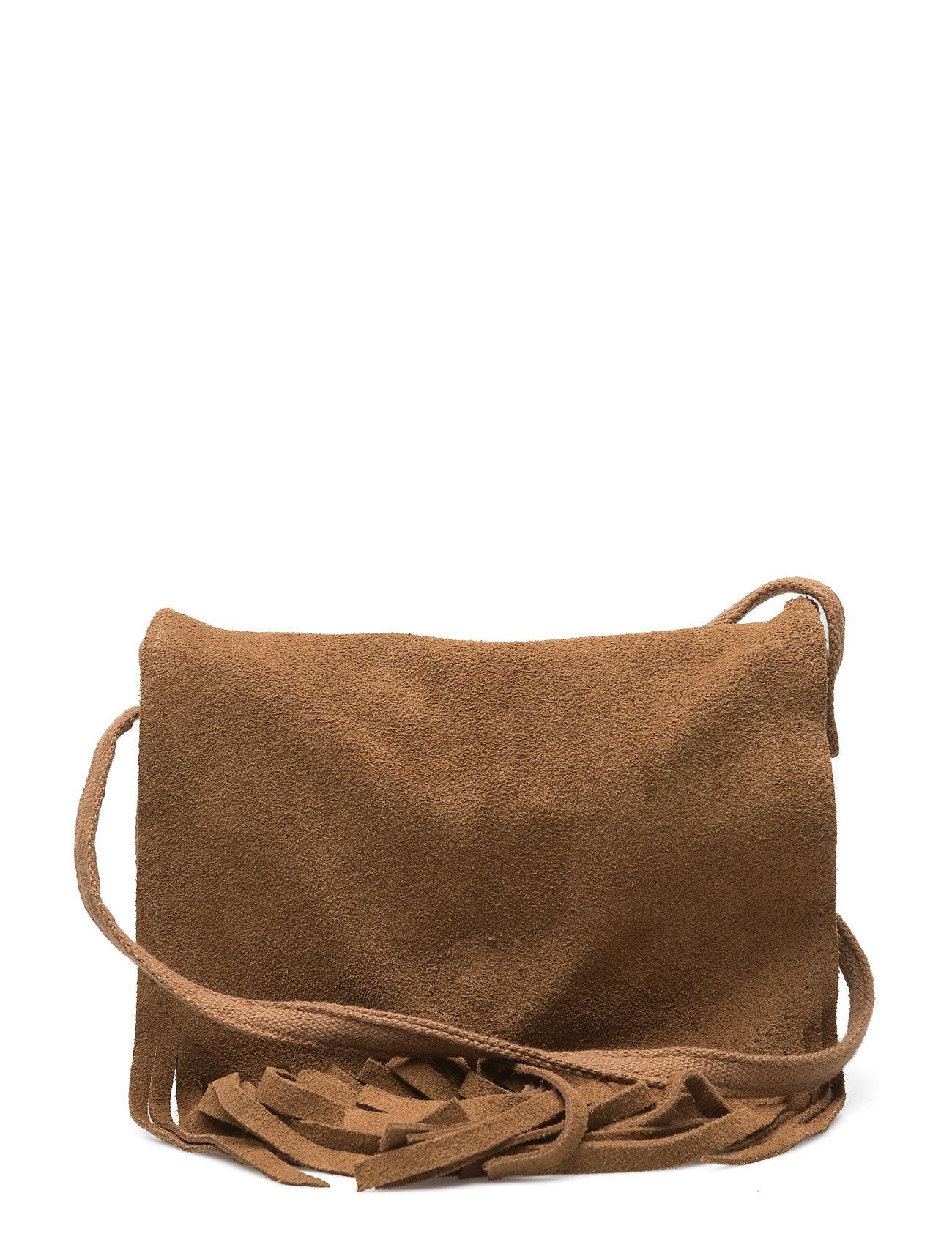 Bag With Fringe Petit by Sofie Schnoor Tasker til Børn i Sort