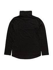 Turtleneck - BLK
