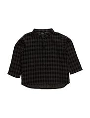 Shirt - GREY MIX