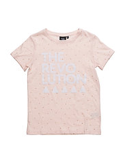 T-shirt - L ROSE
