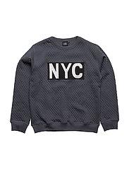 Sweat NYC - D.BLUE