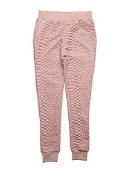 Pants - MAUVE ROSE