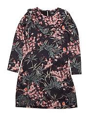 Dress - FLOWER