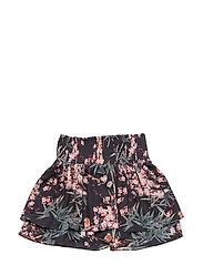 Skirt - FLOWER