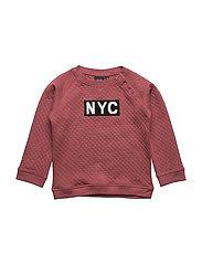 Sweat NYC - ROUGE