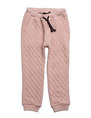 Pants - MAUVE ROSE