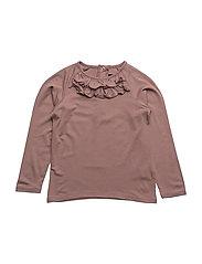 T-shirt - FADED PURPLE