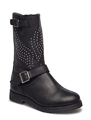 boot w.bird - BLACK